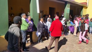67 Minutes for Mandela – 18 July 2017