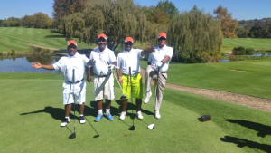 2016 Annual Golf Day