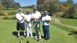 2016 Annual Golf Day