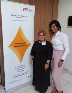 2019 GMI Cape Town Office Launch
