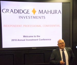 2018 Annual Investment Conference